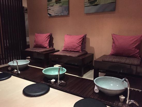 RarinJinda Wellness Spa Resort: photo2.jpg