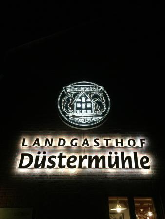 Gasthof Dustermuhle