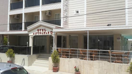 Altunakar 1 Hotel