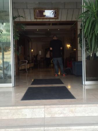 Commodore Hotel Jerusalem: photo0.jpg