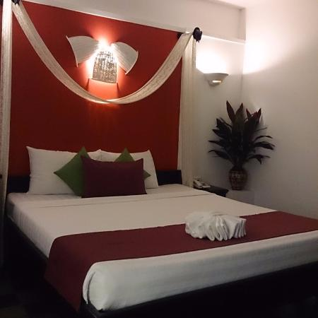 Villa Medamrei: Superior Double Room