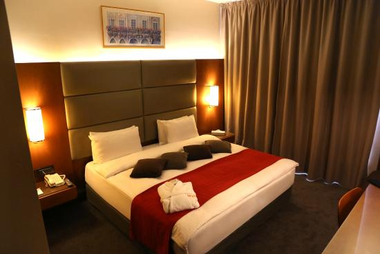 Monroe Hotel Beirut: Executive Deluxe Room