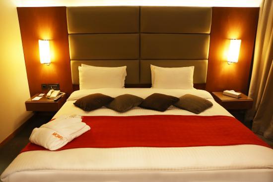 فندق مونرو: Executive Deluxe Room