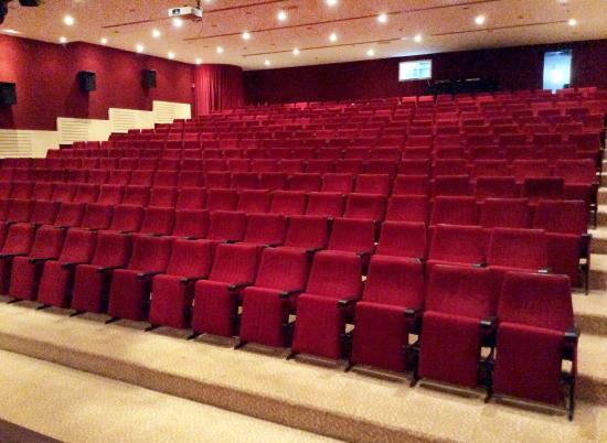 Monroe Hotel Beirut: Hollywood Auditorium