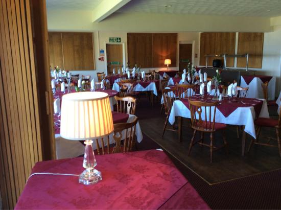 Ilfracombe Golf Club : 19th hole