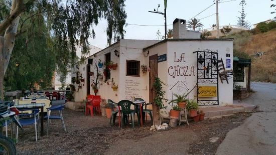 Taberna La Choza de Jarazmin