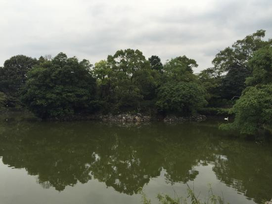 Niihama City Hirose Saihei Achivement Museum