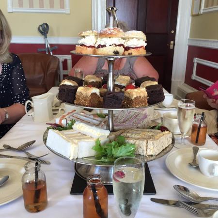 Tea Room Chorley