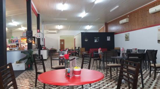 Cafe On Munro