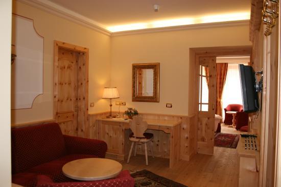 Hotel Lorenzetti: Suite