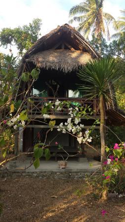 Palm Beach Garden Bungalows
