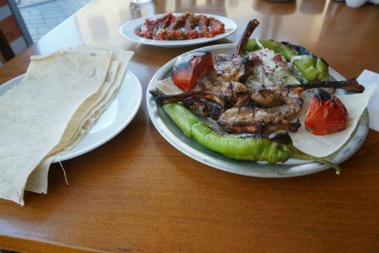 Ugrak Restaurant