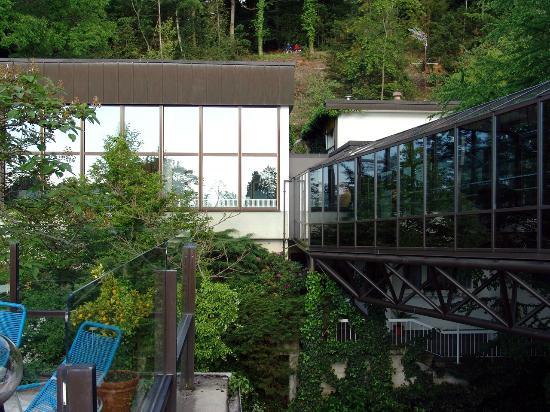 Kellner 39 s spa b b badenweiler allemagne voir les for Piscine badenweiler