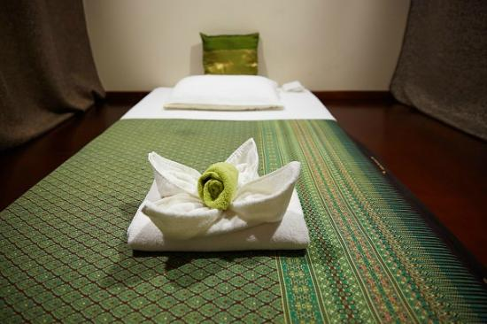 Sainam Thai Massage