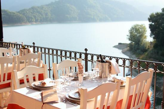La Terrazza Restaurant, Borgo San Pietro - Ristorante Recensioni ...