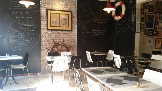 la creperie le mont michel rouen restaurant bewertungen telefonnummer fotos