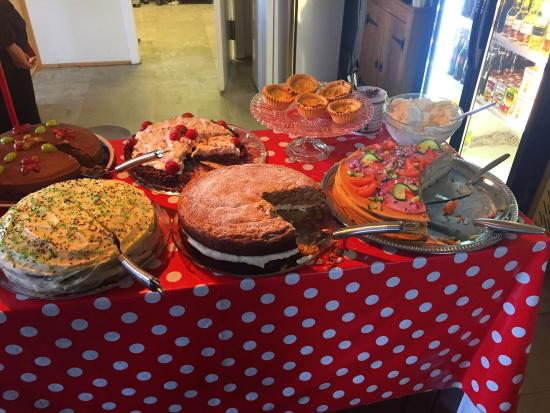 Egilsstadir Food Guide: 10 Must-Eat Restaurants & Street Food Stalls in Egilsstadir