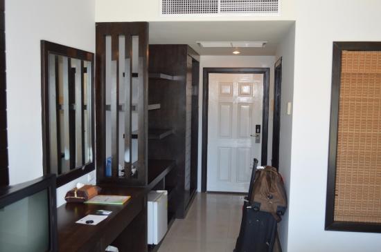 APK Resort: room