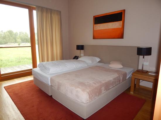 Hotel Camp Reinsehlen: Hotelzimmer