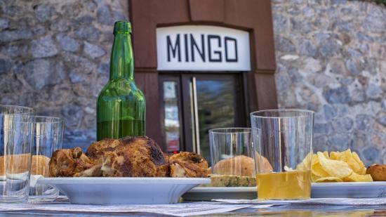 imagen Casa Mingo en Madrid