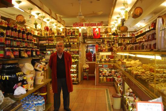 Culinary Backstreets -Tours