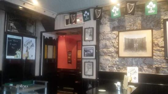 Paddy Mac's Pub Tralee