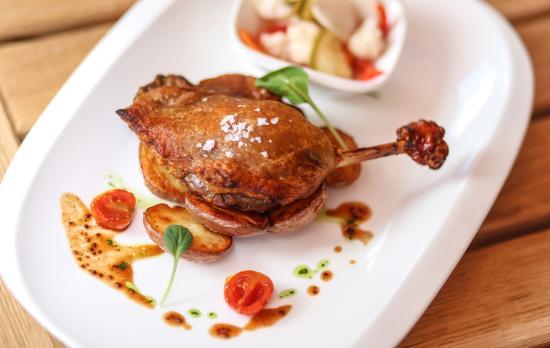 Drop ristorante senza glutine