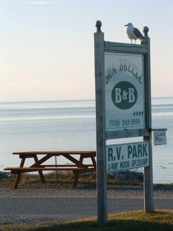 Seabreeze RV Park