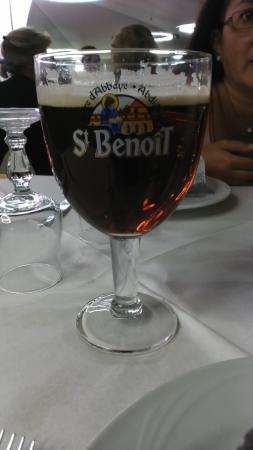 vesuvio 3: Birra rossa Belga