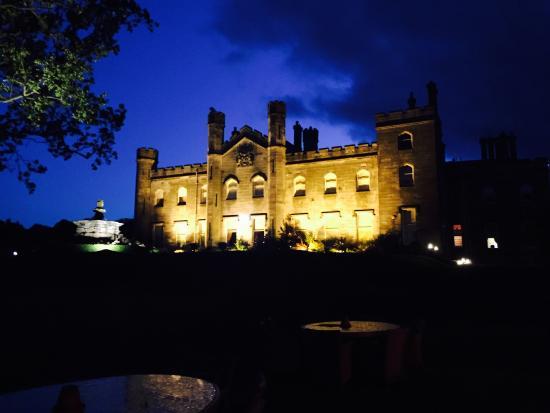 Photo of Dundas Castle Edinburgh