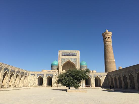 Gran Minarete de Kalon