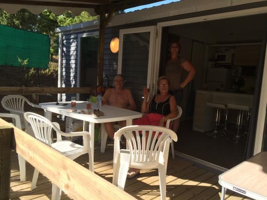Camping la Griotte