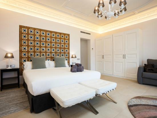 Quartprimera Apartments : Habitación Doble Superior
