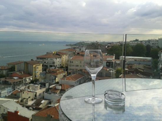 Opera Hotel: Romantic Istanbul
