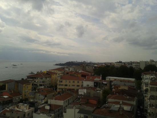 Opera Hotel: Old Istanbul captured