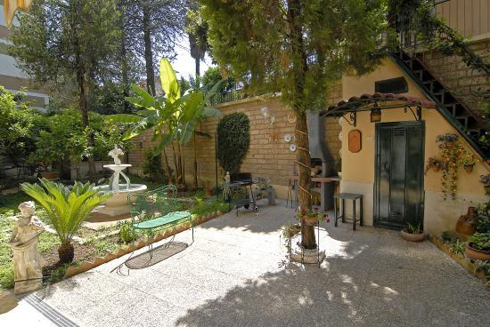 Tiburtina Garden