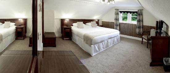 Invergarry, UK: Family Suite