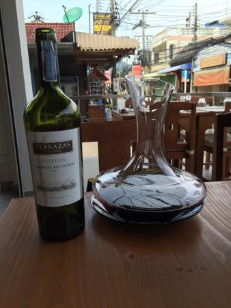 Wine & Bistro