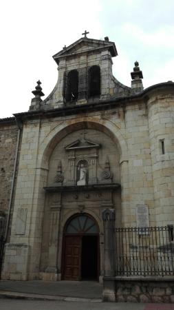 Iglesia de Nuestra Senora de la Consolacion