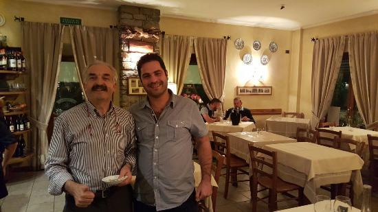 The best restaurants in courmaeuer ever - Picture of Ristorante La ...