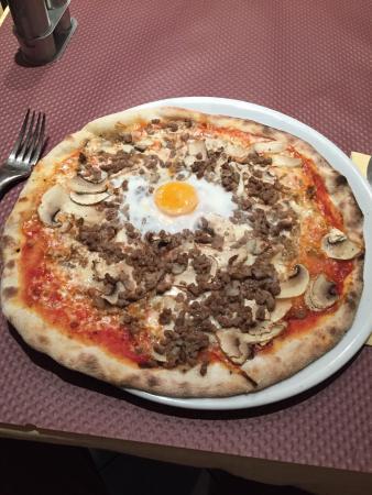 Chez Giovanni
