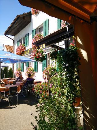 Restaurant Sonne Auslikon