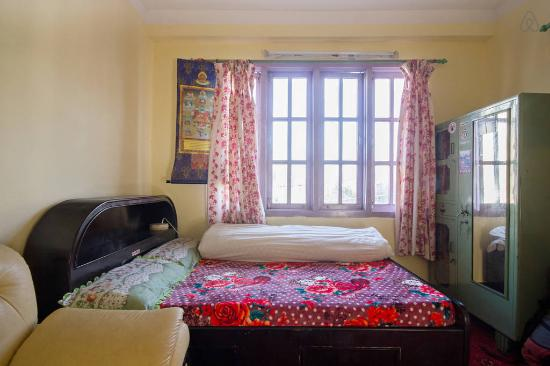 Friendship Home Stay: Room1