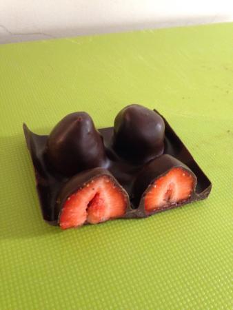 Jean Charles Rochoux Chocolatier