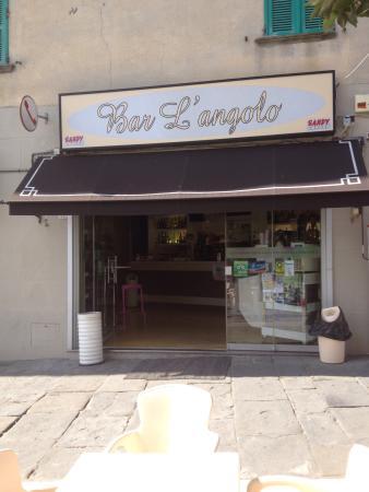 Sinalunga, Italia: Bar l'Angolo