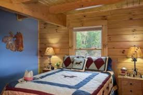 Ferguson, Северная Каролина: 2nd bedroom