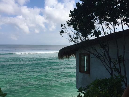 Rock 'n Reef Uluwatu: photo2.jpg