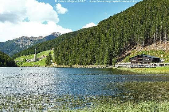 Lago di Valdurna