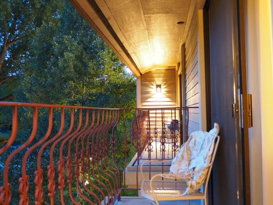 DoubleTree by Hilton Durango: great stay...