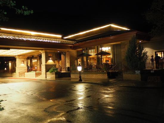 DoubleTree by Hilton Durango: great stay..